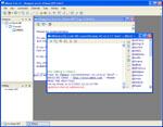 Internet Relay Chat Software